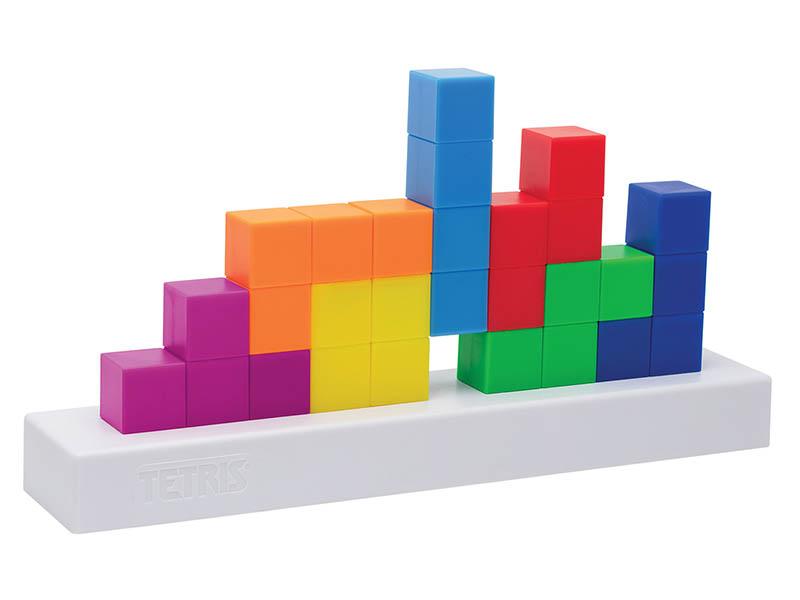 Светильник Paladone Tetris Icons Light PP6949TT