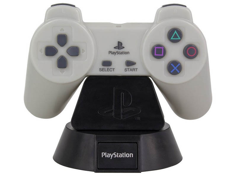 Светильник Paladone Playstation Controller Icon Light BDP PP5221PS