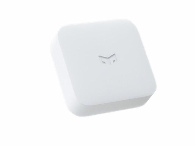 Контроллер Xiaomi Yeelight Remote Control 1S White YLAI003