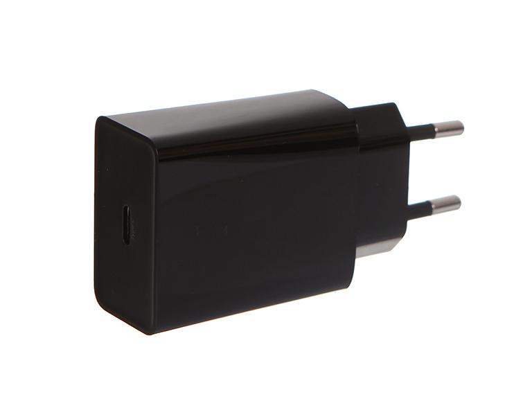 Зарядное устройство Baseus Speed Mini Quick Charger Type-C 20W EU Black CCFS-SN01