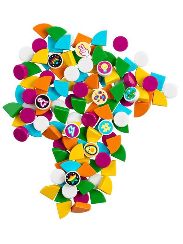Lego Dots Тайлы 120 дет. 41932