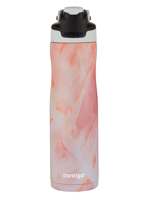 Термокружка Contigo Couture Chill 720ml White-Pink 2127884