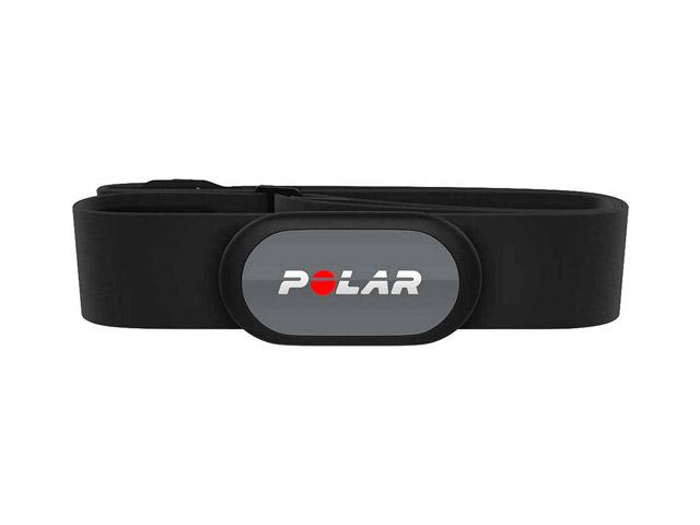 Пульсометр Polar H9 HR Sensor BLE XS-S Black 92081566