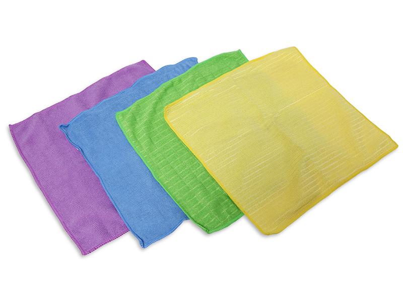 Набор салфеток для уборки Dosh i Home Atira 4шт 101520