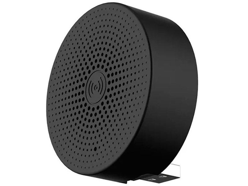 Звонок дверной SLS WiFi Black SLS-CHI-01WFBK