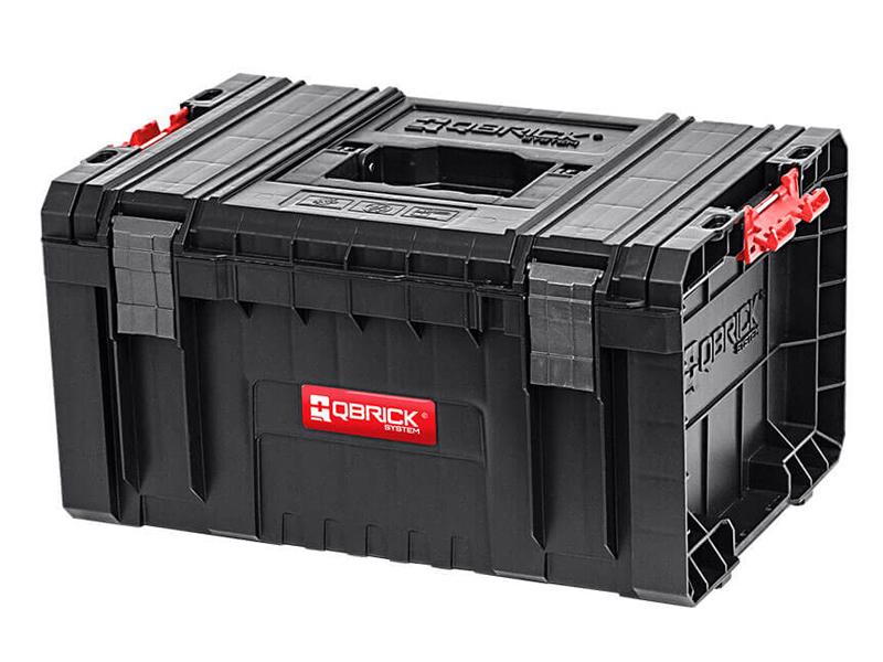Ящик для инструментов Qbrick System Pro Toolbox 10501803