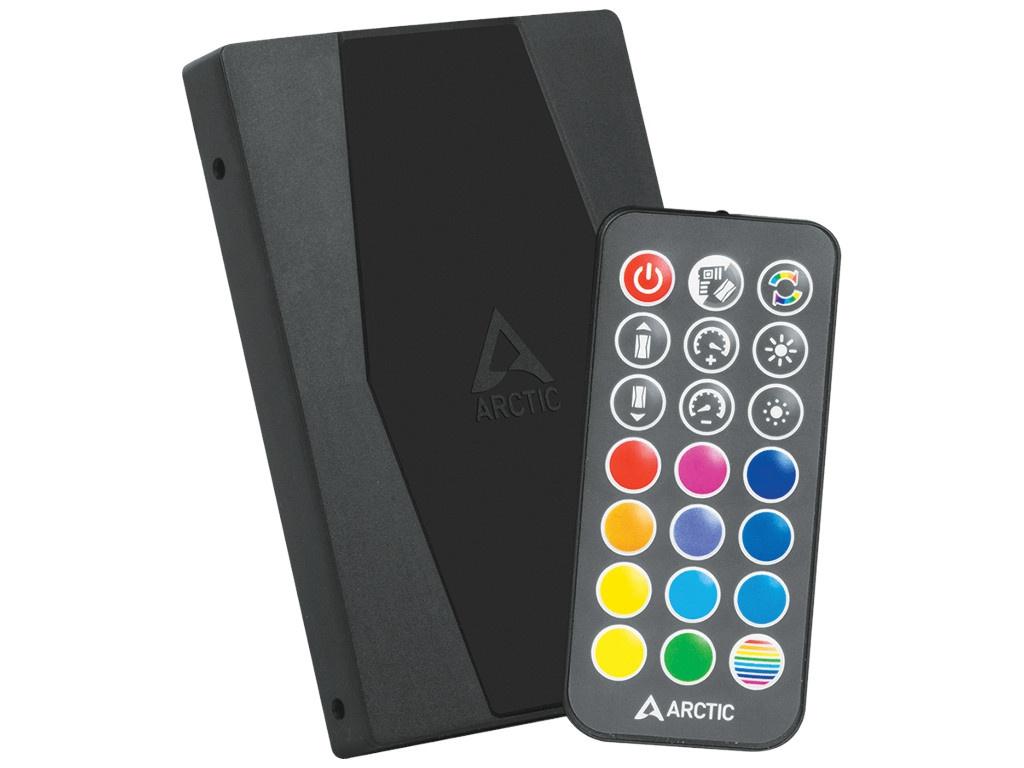 Контроллер Arctic ARGB Controller ACFAN00180A