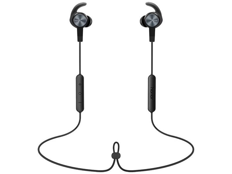 Наушники Honor AM61 Sport Bluetooth Black 55034501 Выгодный набор + серт. 200Р!!!