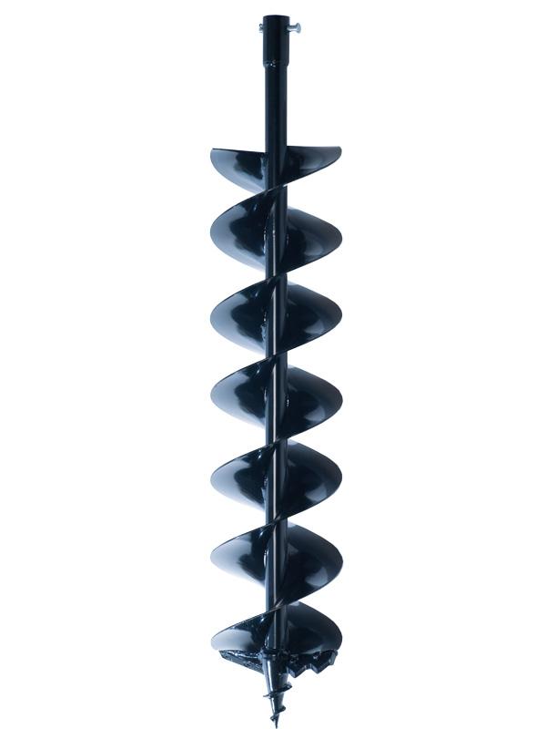 Шнек для мерзлого и каменистого грунта ADA Frozen Ground Drill 150 800mm А00277