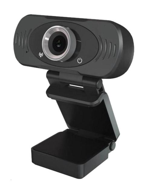 Вебкамера Xiaomi Imilab W88s Black Выгодный набор + серт. 200Р!!!