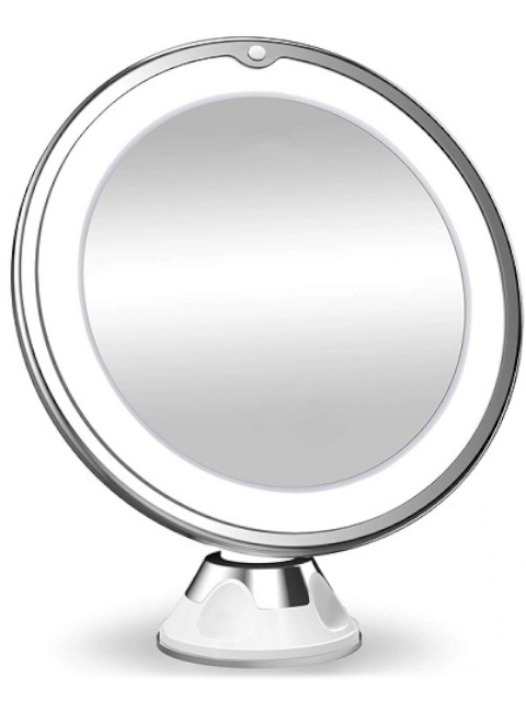 Зеркало CleverCare Makeup Mirror DP-M78