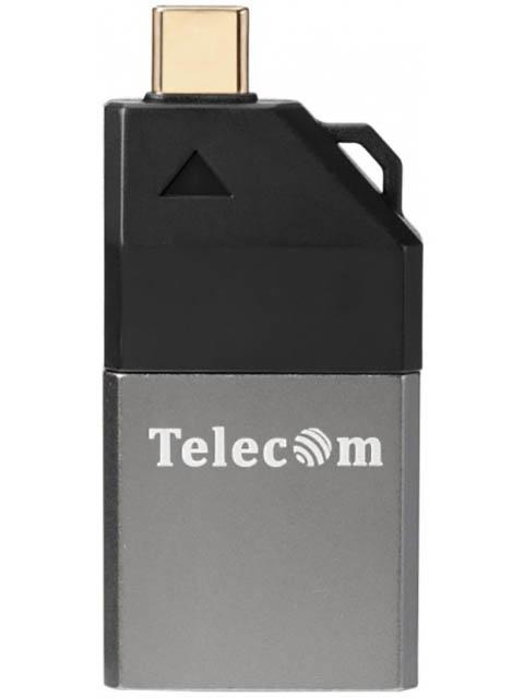 Аксессуар Telecom USB 3.1 Type-C - HDMI TA314C