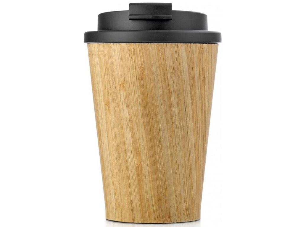 Термокружка Walmer Bamboo 350ml W24350005