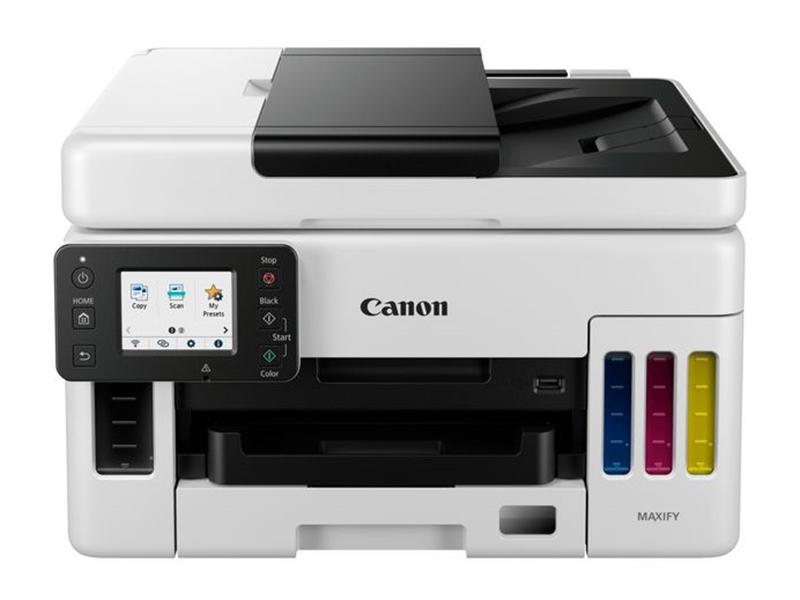 МФУ Canon Maxify GX6040 4470C009