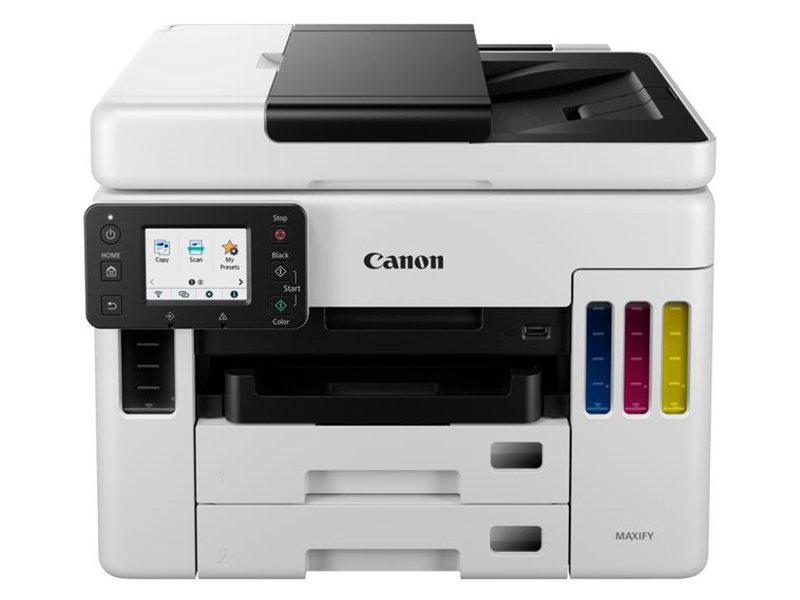 МФУ Canon Maxify GX7040 4471C009