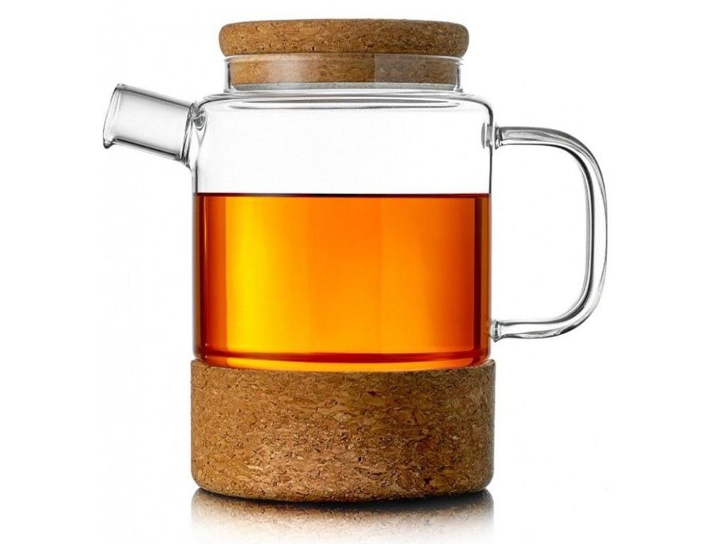 Чайник заварочный Walmer Kronos 600ml WP3603066