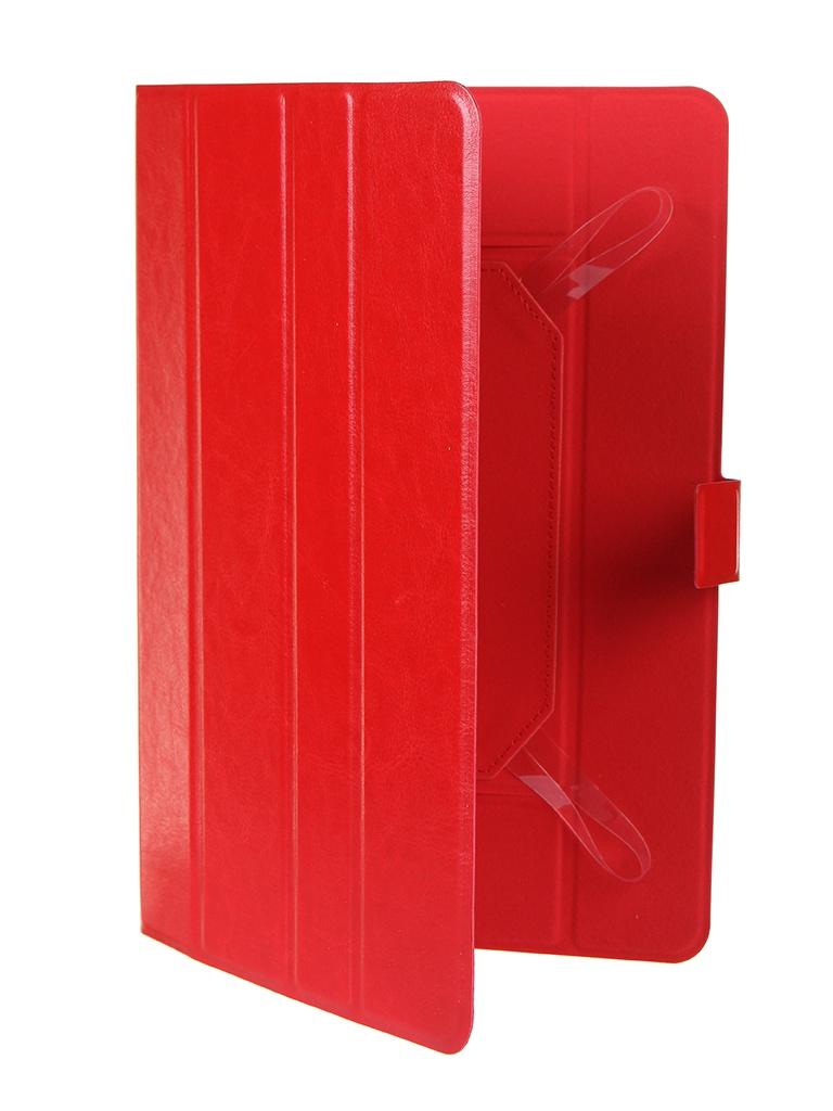 Аксессуар Чехол Red Line для планшетов 9-10.5 дюймов Slim УТ000017850
