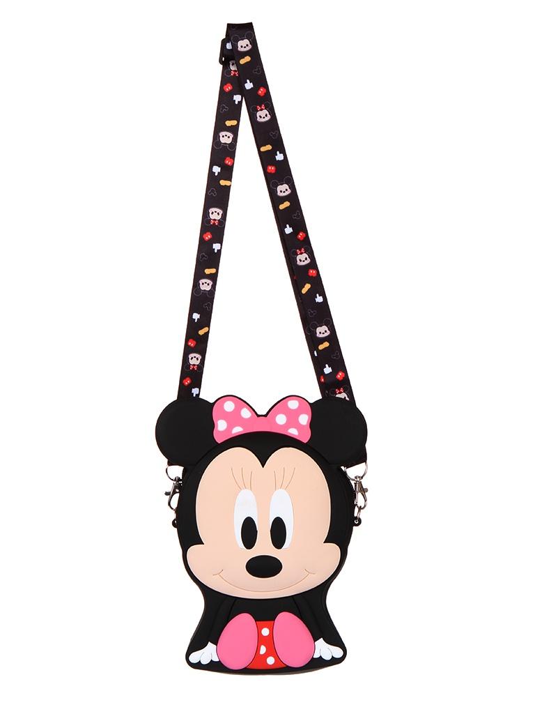 Сумка Innovation Minnie Mouse Pink 20006