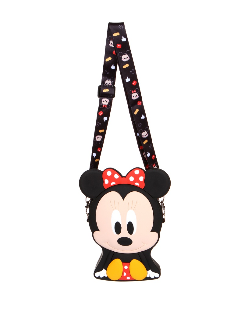 Сумка Innovation Minnie Mouse Red 20005