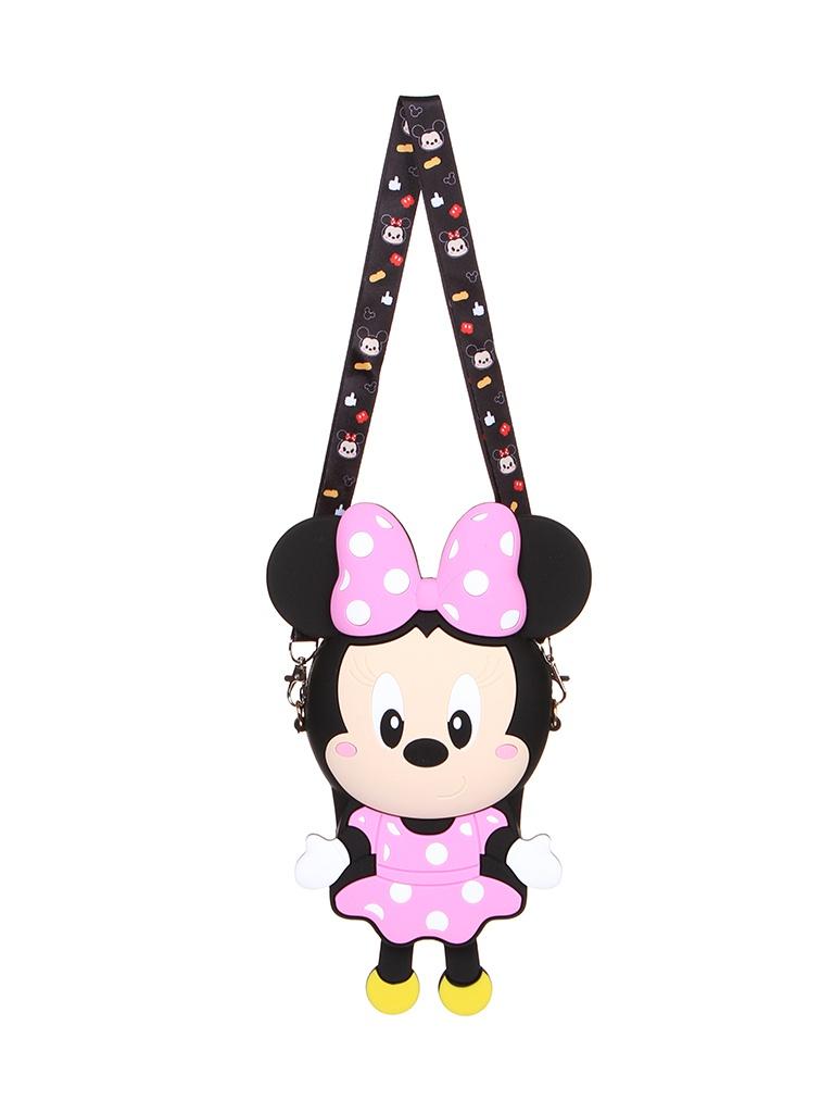 Сумка Innovation Minnie Mouse Teenager Black 20008