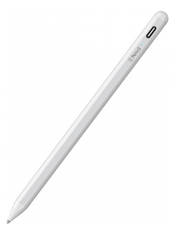 Стилус Wiwu Pencil X White 6973218930084