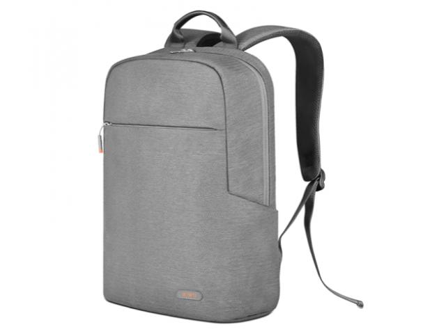 Рюкзак Wiwu Pilot Backpack Grey 6973218943169