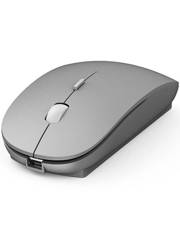 Мышь Wiwu Wimice Lite 2.4G Silver 6973218932682