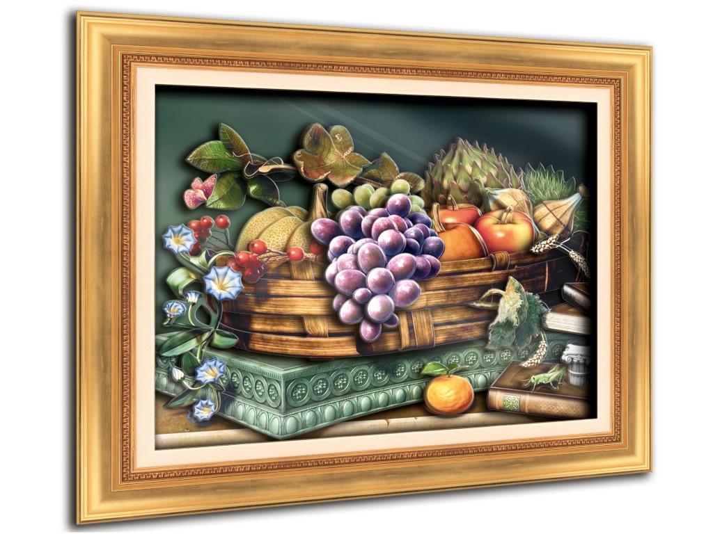 Объемная картинка Vizzle Изабелла 0189