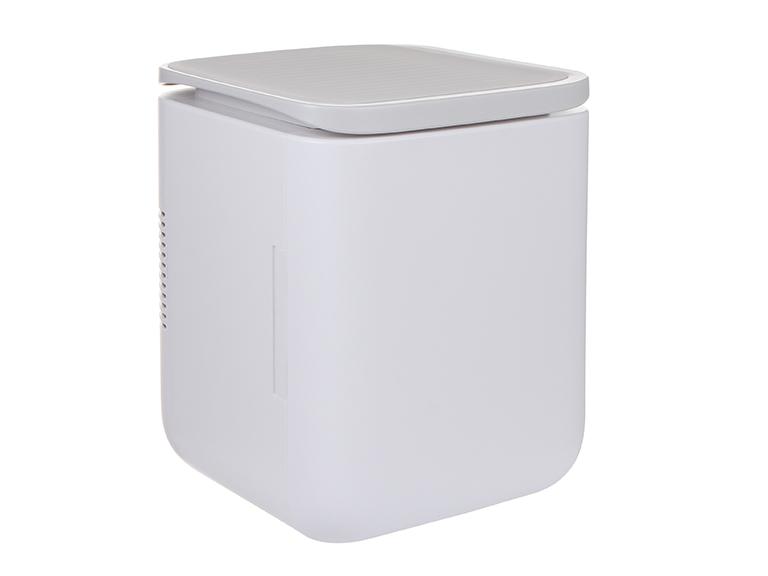 Холодильник автомобильный Baseus Igloo Mini Fridge for Students 6L White ACXBW-A02