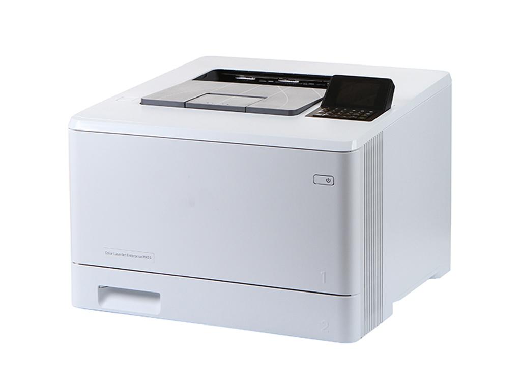 МФУ HP Color LaserJet Enterprise M455dn 3PZ95A