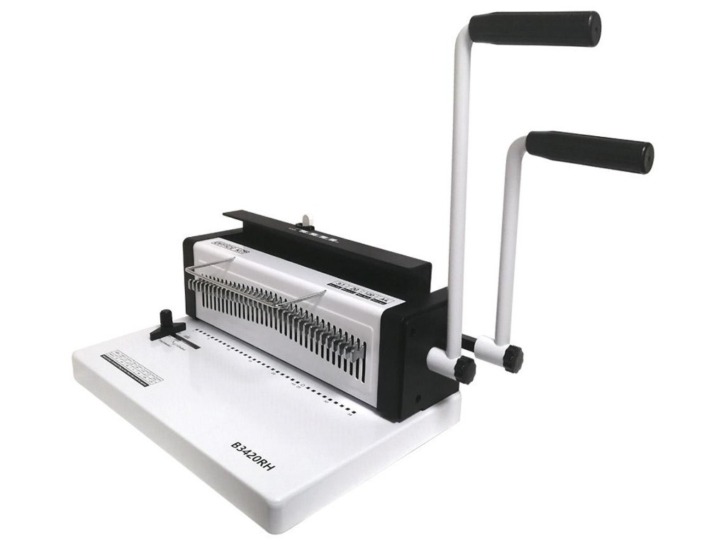 Переплетная машина Office Kit B3420RH