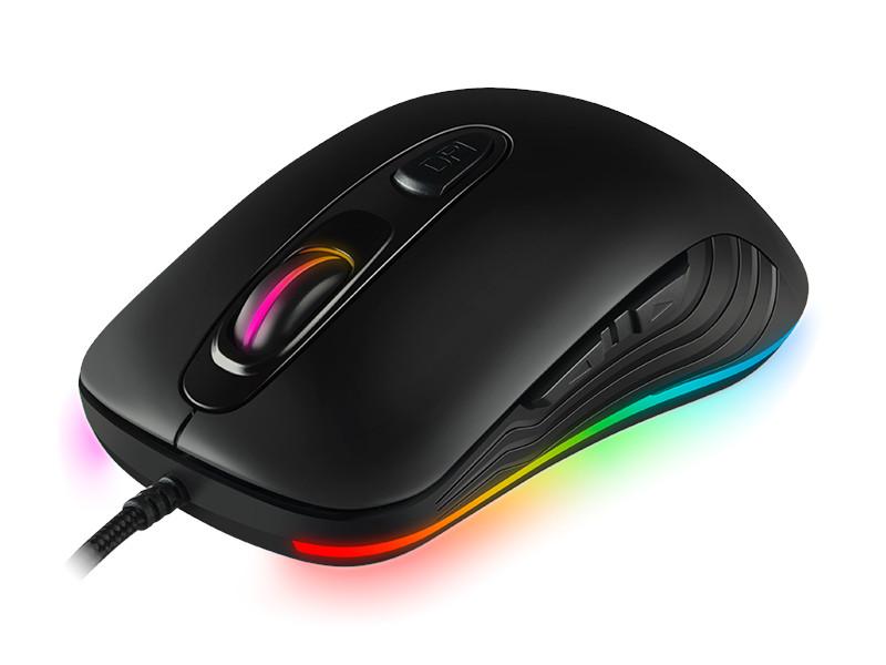 Мышь Sven RX-G820
