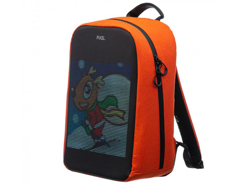 Рюкзак Pixel Bag Max Orange