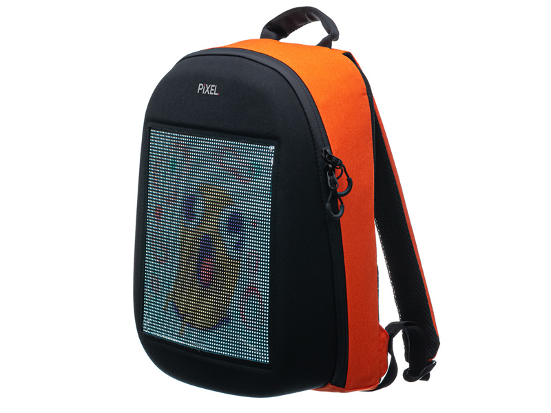 Рюкзак Pixel Bag One Orange