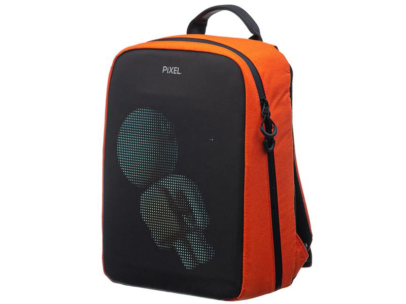 Рюкзак Pixel Bag Plus Orange