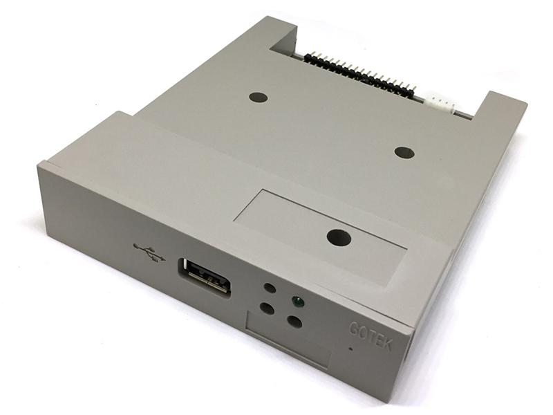 Контроллер Эмулятор флоппи-дисковода Espada EmulatFDD