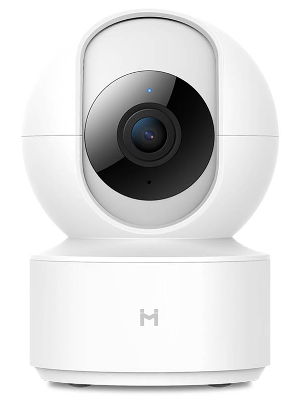 IP камера Xiaomi Imilab Home Security Camera Basic CMSXJ16A Выгодный набор + серт. 200Р!!!