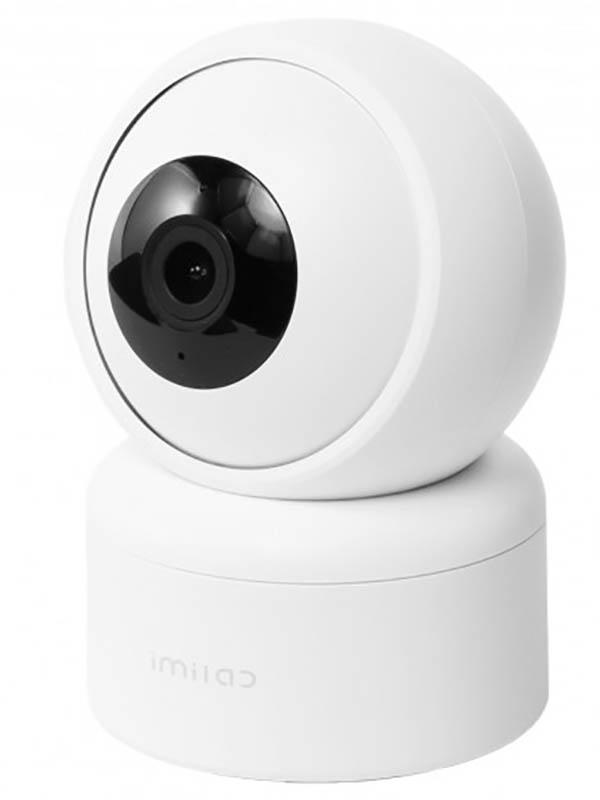 IP камера Xiaomi Imilab Home Security Camera С20 CMSXJ36A Выгодный набор + серт. 200Р!!!