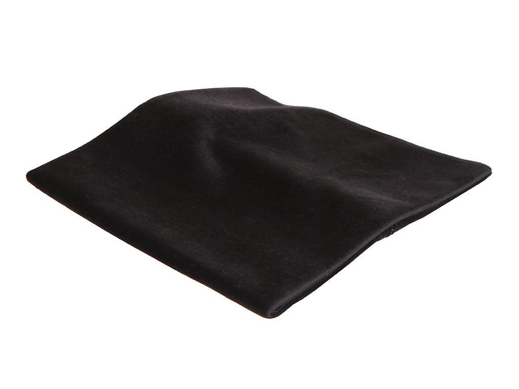 Набор для творчества Borovsky&Sons Обратная сторона наволочки подушки Чарiвниця 40х40cm VB317