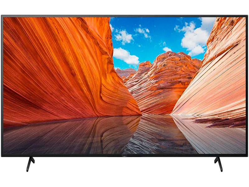 Телевизор Sony KD-55X81J
