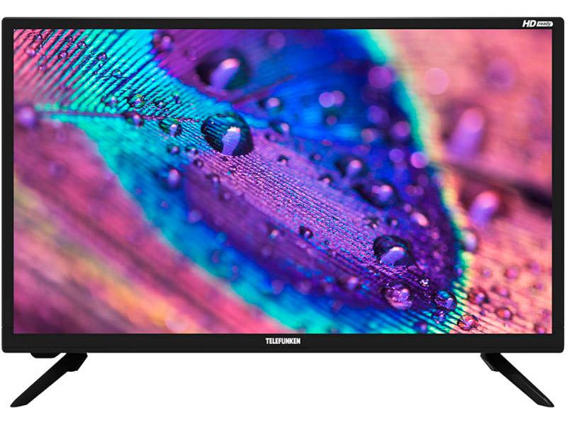 Телевизор Telefunken TF-LED24S22T2