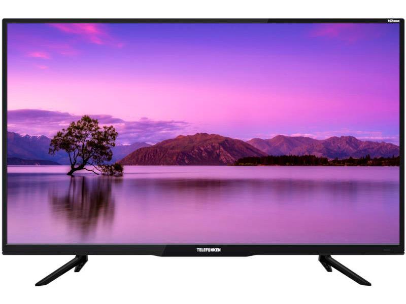 Телевизор Telefunken TF-LED32S79T2