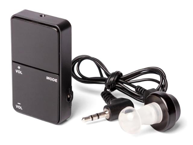 Фото - Усилитель звука Zinbest VHP-801 слуховой аппарат zinbest vhp 220 l1154