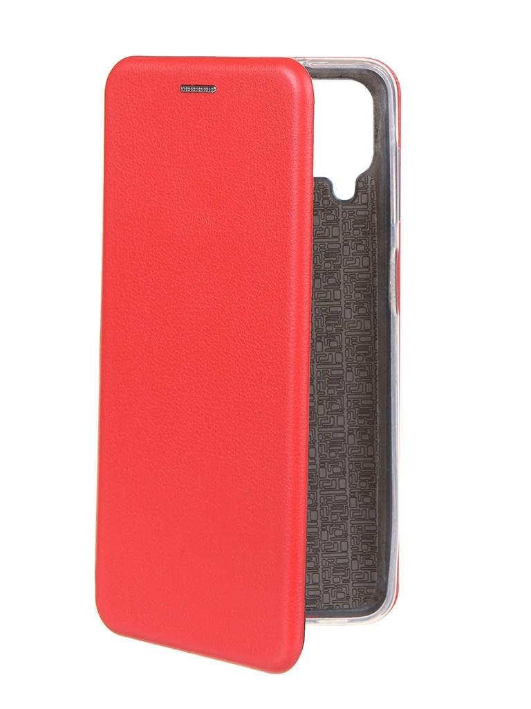 Чехол Red Line для Samsung Galaxy A12 Unit УТ000024777