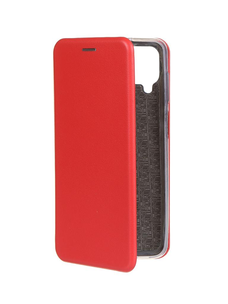 Чехол Red Line для Samsung Galaxy M12 Unit УТ000027187