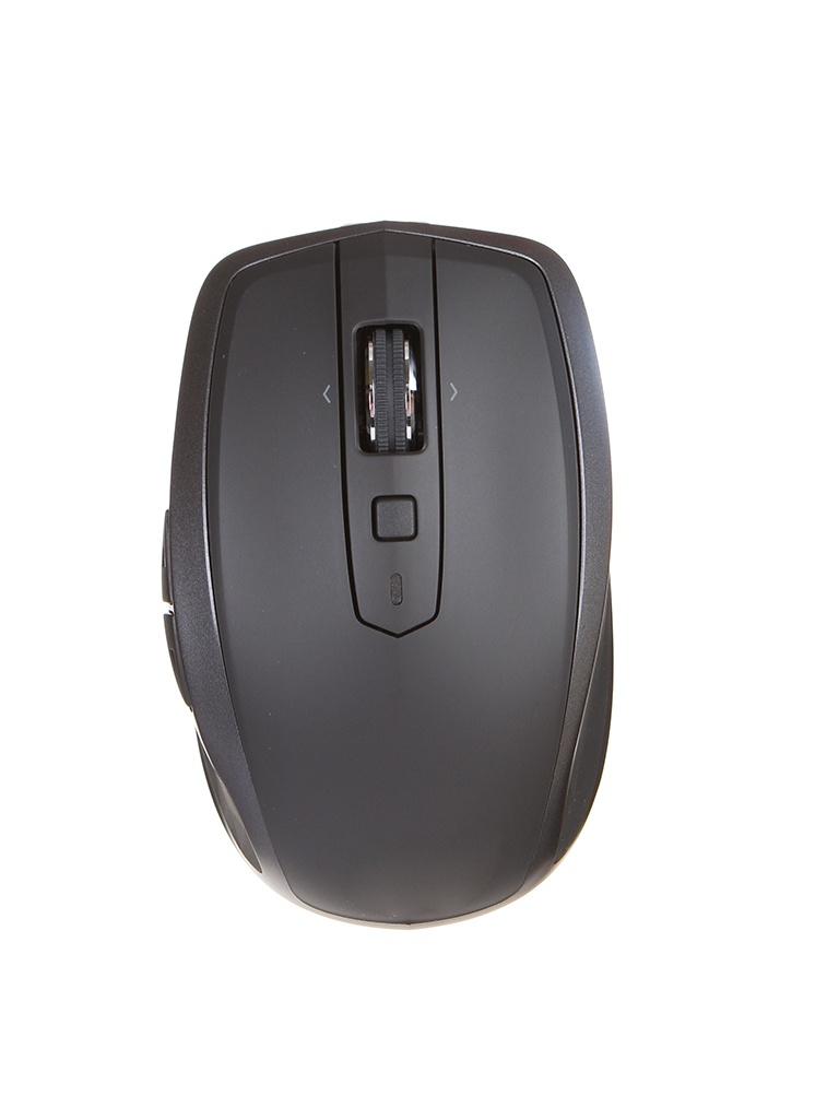 Мышь Logitech MX Anywhere 2S Graphite 910-006211