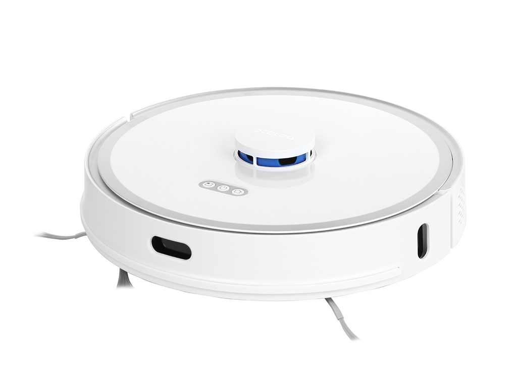 Робот-пылесос XClea Smart Robot Vacuum and Mop Cleaner H30 Plus White QYSDJ01