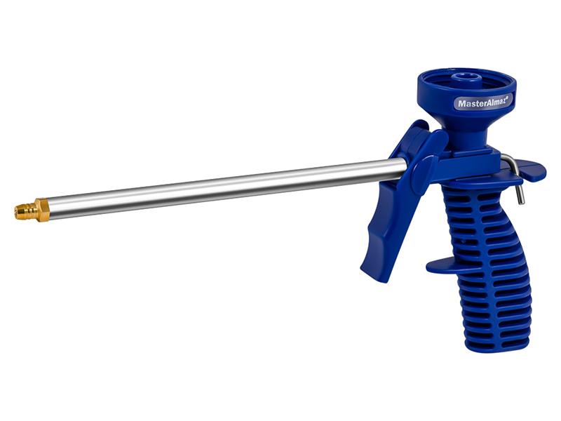Пистолет для монтажной пены MasterAlmaz Эконом 10509208