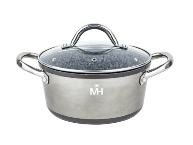Кастрюля Mercury Haus 2.3L MC-1772