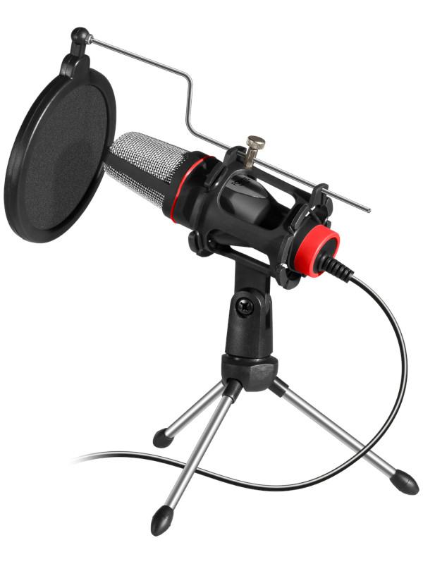 Микрофон Defender Forte GMC 300 64630